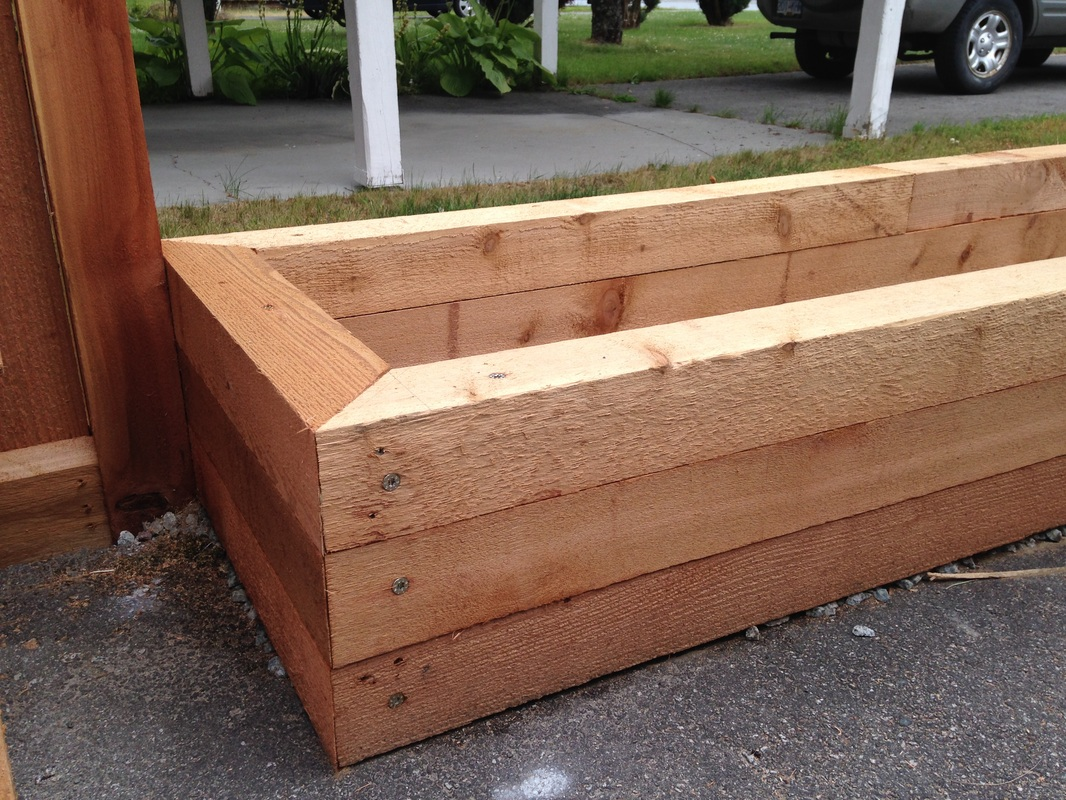 boxes set cedar x maker pivoting and planter with elevated buy space trellis box